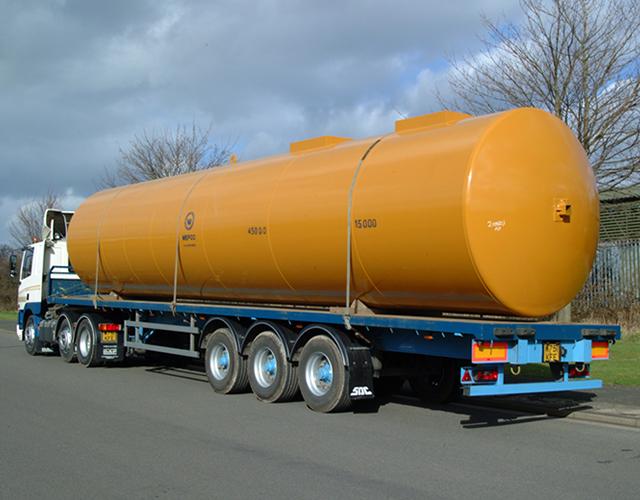 fuel tank manufacturers