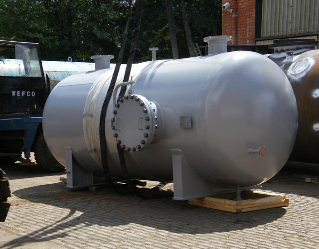 WEFCO - Pressure Vessels UK 2